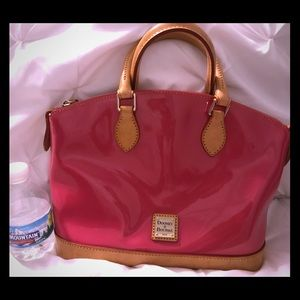 Dooney & Bourke Darcy Satchel (handbag)